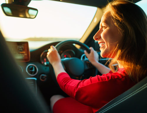 Vroom For Improvement On Your Motor Insurance Costs