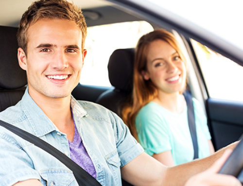 How Young Drivers Can Get Cheap Car Insurance
