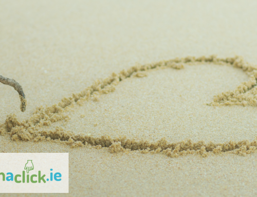 Win €5000 with Coverinaclick.ie and Love Island