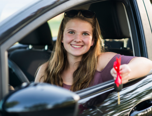 6 hacks for saving on car insurance as a young driver