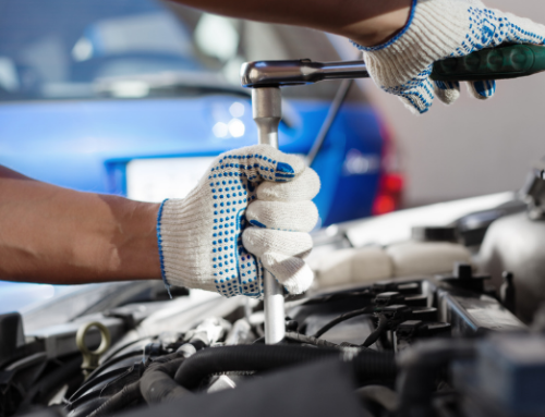 Top car maintenance tips for young drivers