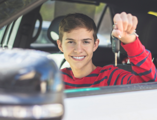 What's the suss? How to really save on young drivers car insurance.